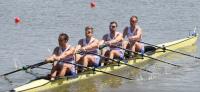 Harry Glenister (3) - U23 World Championships GB 4x