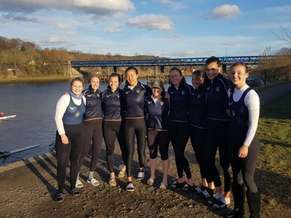 Winning WB8+ Tyne Head 2019